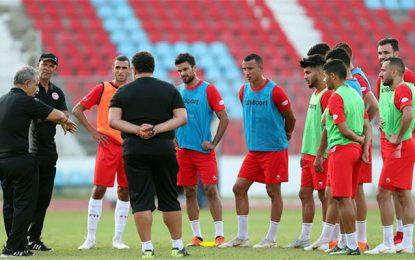 Equipe de Tunisie : Faouzi Benzarti ne jouera pas l'effet de surprise