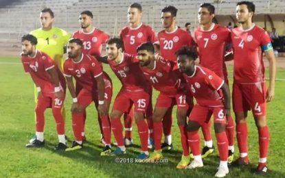Football-Eliminatoire des JO 2020 : La Tunisie se cherche encore