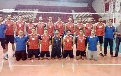 Championnat du monde hommes de volley : La Tunisie espère le 2e tour