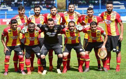 Espérance de Tunis : La moitié de l'équipe au repos