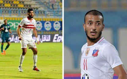 Football : Sassi homme du match, Lahmar et Khalifa buteurs