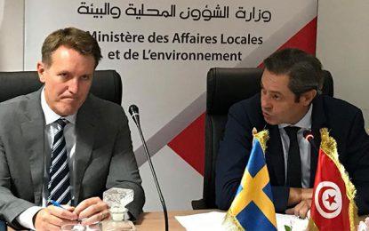 SymbioCity: Appui suédois aux communes de Mahdia et El-Mourouj