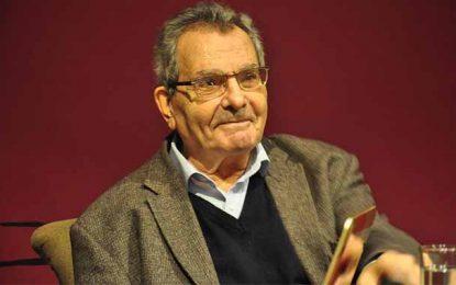 Tunisie : Gilbert Naccache amusé par la rumeur de sa mort