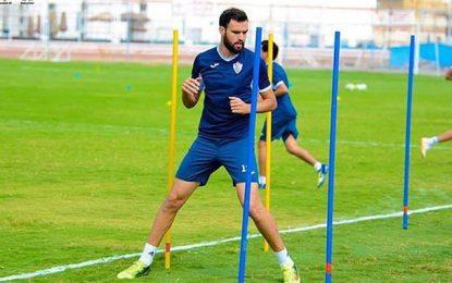 Equipe de Tunisie : Hamdi Naguez joue gros dimanche contre Swaziland