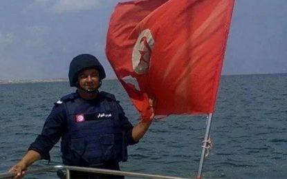 Ben Guerdane : Des inconnus déchirent le portrait de l'agent Mansouri