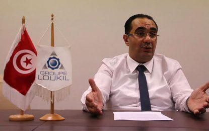 Hatem Chabchoub : «Malgré la conjoncture, les AMS ont doublé leur chiffre d'affaires»
