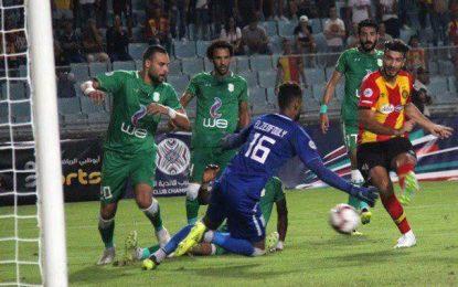 Coupe arabe des clubs Champions : L'Espérance paye son gâchis