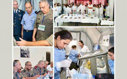 Première mondiale à Tunis : Transplantation d'un greffon artériel