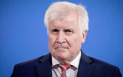 Un ministre allemand exprime sa joie de l'extradition de Sami Aidoudi