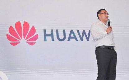 Marché des smartphones : 2018 sera une année en or pour Huawei