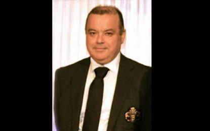 Tunisie : Décès de l'homme d'affaires tunisien Imed Kolsi