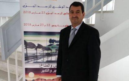 Le Syndicat des ingénieurs dénonce la suspension d'Abderrazek Rahal