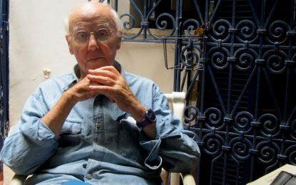 Entretien : Jacques Pérez, grande figure de la photographie tunisienne