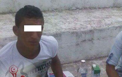 Policier poignardé en février dernier : Le suspect arrêté à Jebel Jelloud