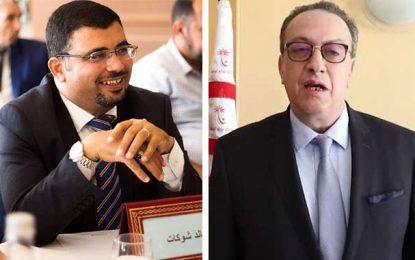 Khaled Chouket : Hafedh Caïd Essebsi est le Lider Maximo