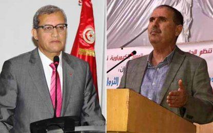 Tunisie : L'UGTT affiche ouvertement son soutien à Khaled Kaddour