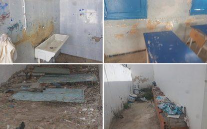 La Marsa : Un comité pour faire restaurer les écoles délabrées