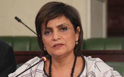 Leila Ouled Ali : Le bloc Nidaa Tounes est malmené par ses dirigeants