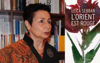 ''L'Orient est rouge'' de Leila Sebbar : Les femmes et les guerres d'Orient