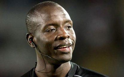 Ligue des champions : Le Sénégalais Ndaye arbitrera Espérance-Primeiro