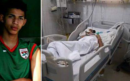 Un joueur du Stade tunisien tente de se suicider : Une enquête ouverte