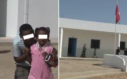 Première en Tunisie : Scolarisation d'un réfugié sans papiers