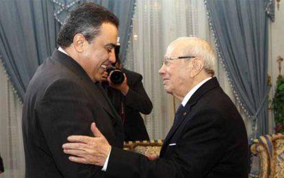 Tunisie : Selon Toumi, Jomaa est interdit d'accès au palais de Carthage