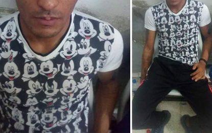 «Nanneha», le chef d'un gang de braqueurs arrêté à Tunis