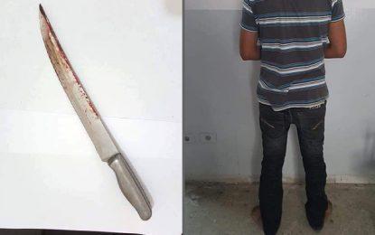 Sousse : Il tue son frère parce qu'il n'a pas baissé le son de la télé !