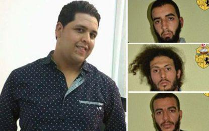 Assassinat du commissaire Charaabi : Un 5e suspect arrêté à El-Fahs
