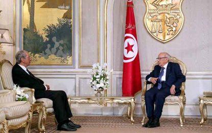 Selon Nasfi, Ennaceur ne peut pas régler la crise politique en Tunisie
