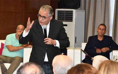 Mohsen Marzouk appelle à collaborer avec le parti Tahia Tounes