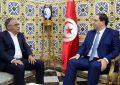 Marzouk estime que Chahed peut sortir la Tunisie de la crise !