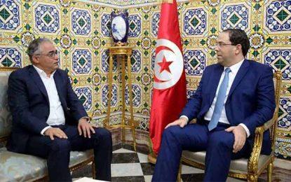 Belaïd : Probable fusion entre Machrou et le prochain parti de Chahed