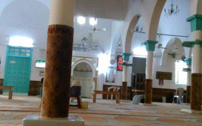 Suspension de l'imam de la mosquée cité Ibn Khaldoun