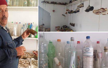 Zarzis : Le musée des migrants intéresse des réalisateurs étrangers