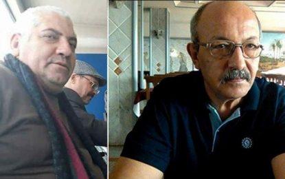Diffamations et injures :Deux ans et demi de prison pour Amri et Haj Mansour