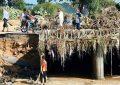 Nabeul : Actions citoyennes pour aider les sinistrés des inondations