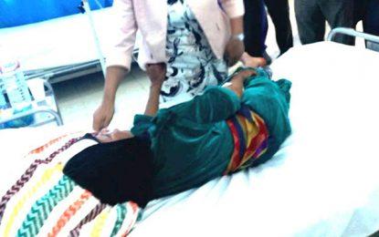 Violée par un père de famille, une dame de 71 ans hospitalisée à Nabeul !