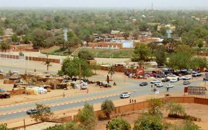 Salon des universités tunisiennes à Niamey au Niger