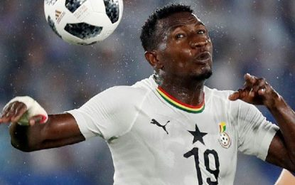 CAN 2019 : Nicholas Opoku, l'ex-Club africain, fait chuter le Ghana