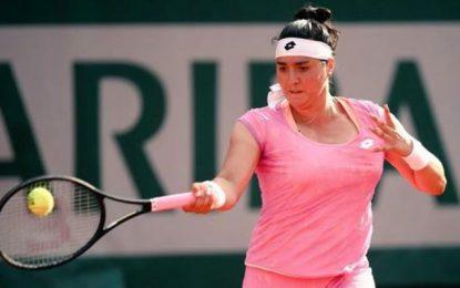 Tennis-Quebec : Ons Jabeur face à l'Américaine Pegula au 2e tour