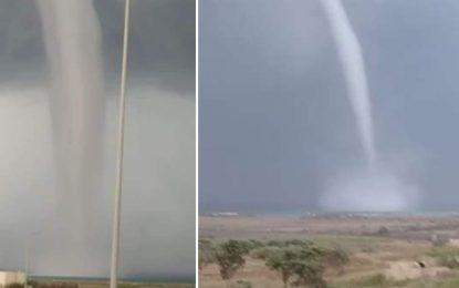 «Cyclone tropical» en Tunisie : L'institut de la météo corrige les médias