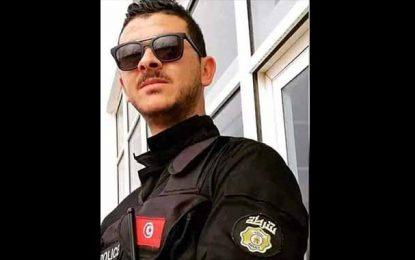 Djerba : L'agent Ramzi meurt à 23 ans dans un accident de la route