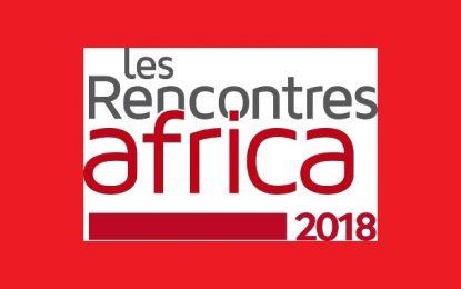 La Tunisie fortement représentée aux Rencontres Africa 2018