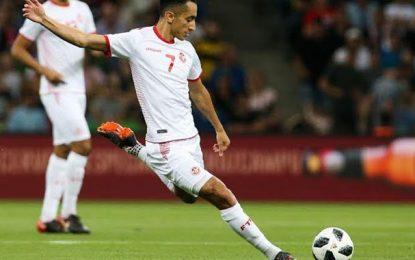 Football : Saîf Eddine Khaoui en route vers SM Caen