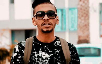 Le rappeur Samara arrêté en possession de cocaïne à Métlaoui