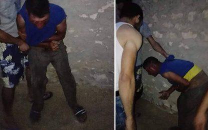 Sfax : Il harcèle un enfant et se fait lyncher par les voisins