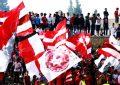 Ligue des champions : Les supporteurs de l'Etoile en colère