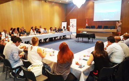 Fonds Tasdir+ : Troisième appel à candidature des entreprises